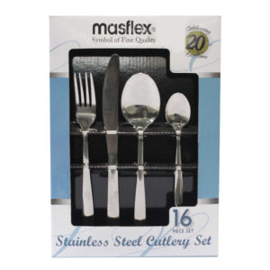 16 Piece Cutlery Set (FW-64)
