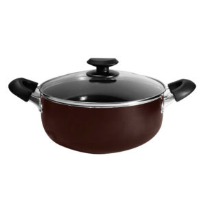 Ceramic Non-Stick Induction Casserole