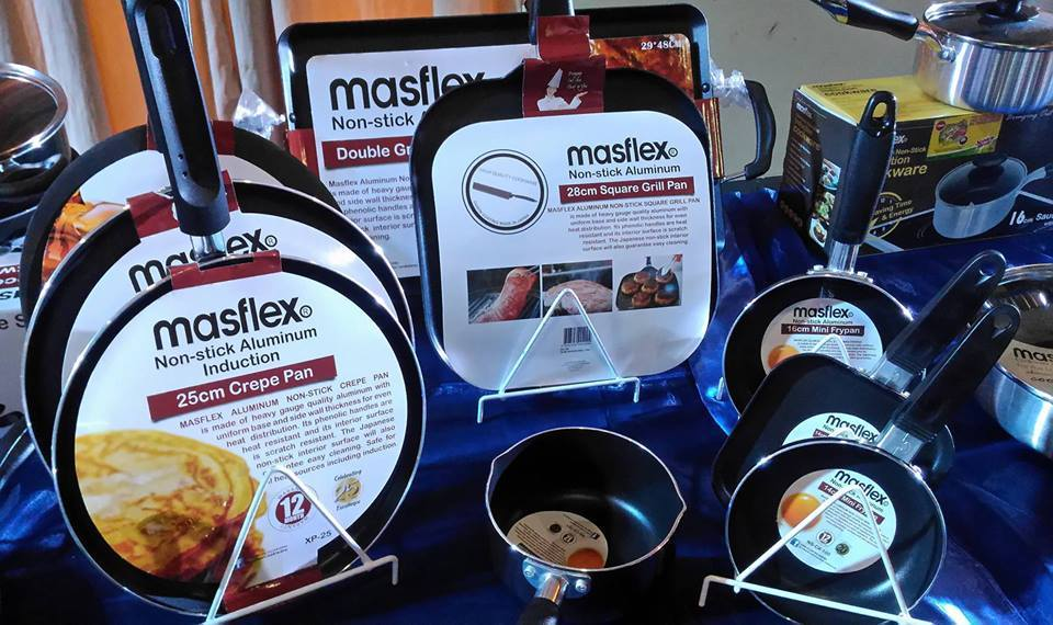 Pinay Moms Life: Masflex Celebrates Its 25 Years Of Success