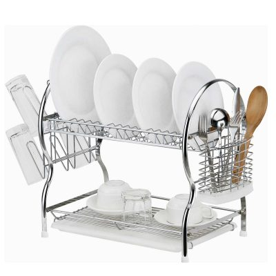 2-layer-dish-drainer