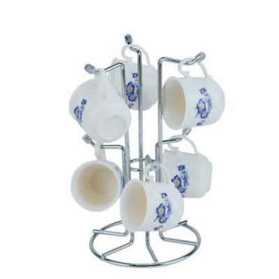 coffee-cup-rack-with-hooks