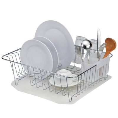 leveled-dish-drainer