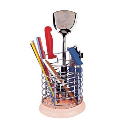 round-utensil-rack