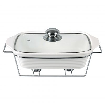 rectangular-casserole-with-candle-stand