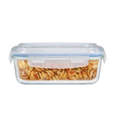 rectangular-glass-food-container-with-pp-lid-1050ml