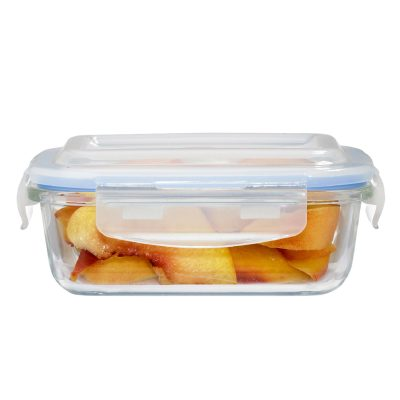 rectangular-glass-food-container-with-pp-lid-370ml