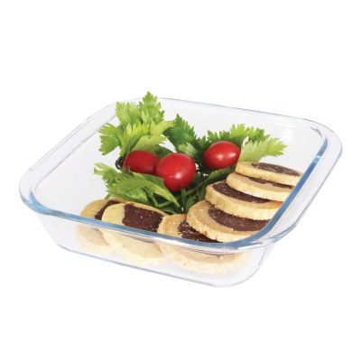 square-glass-bakeware