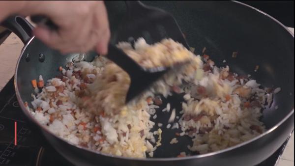 Masflex Tips for Stir Frying