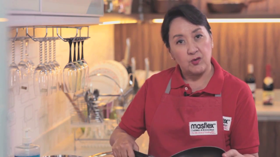 Tips and how to use take care of Masflex Cookware