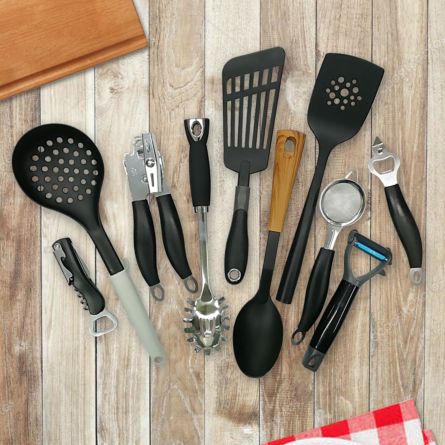 Masflex Kitchen Utensils and Gadgets