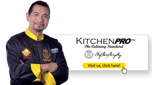 Masflex Cookware And Kitchenware For The Love Of Cooking