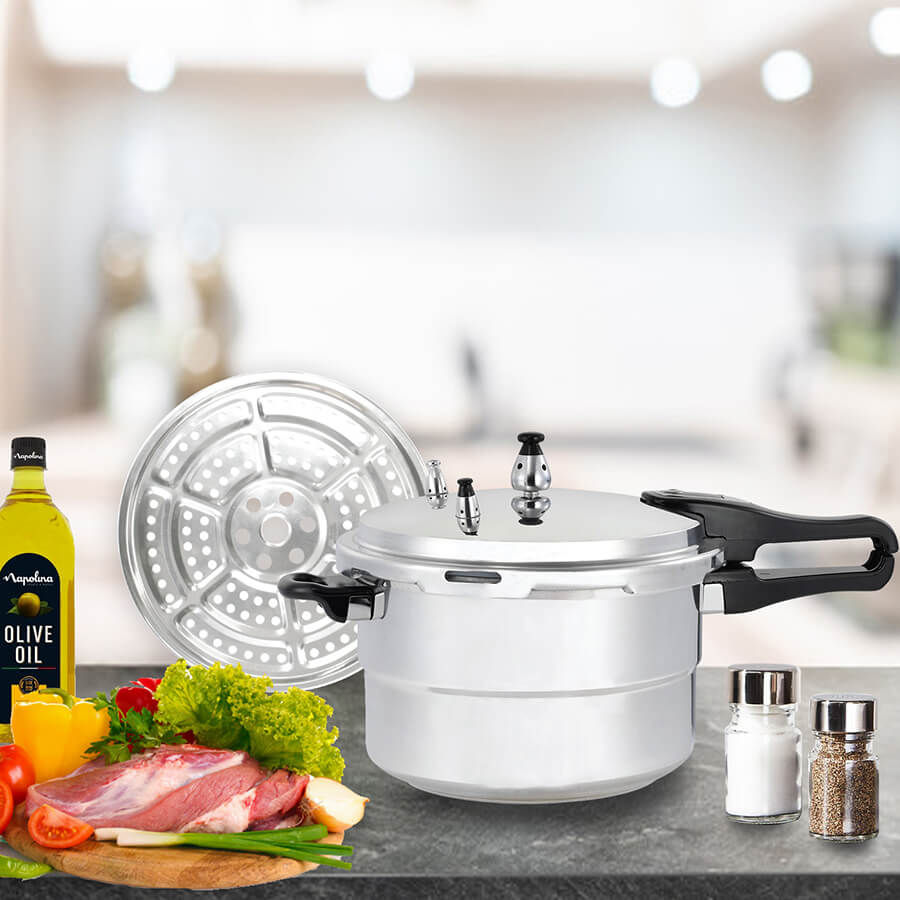 Masflex Induction Pressure Cooker