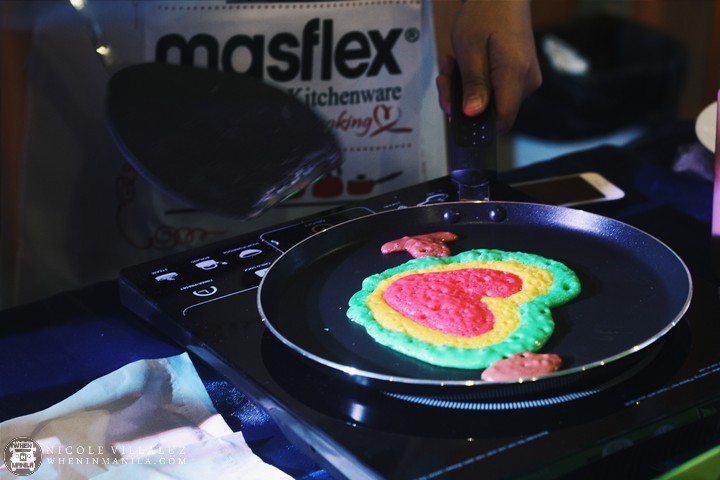 When In Manila: All For The Love Of Cooking: Masflex Celebrates The Filipino Taste For Good Food
