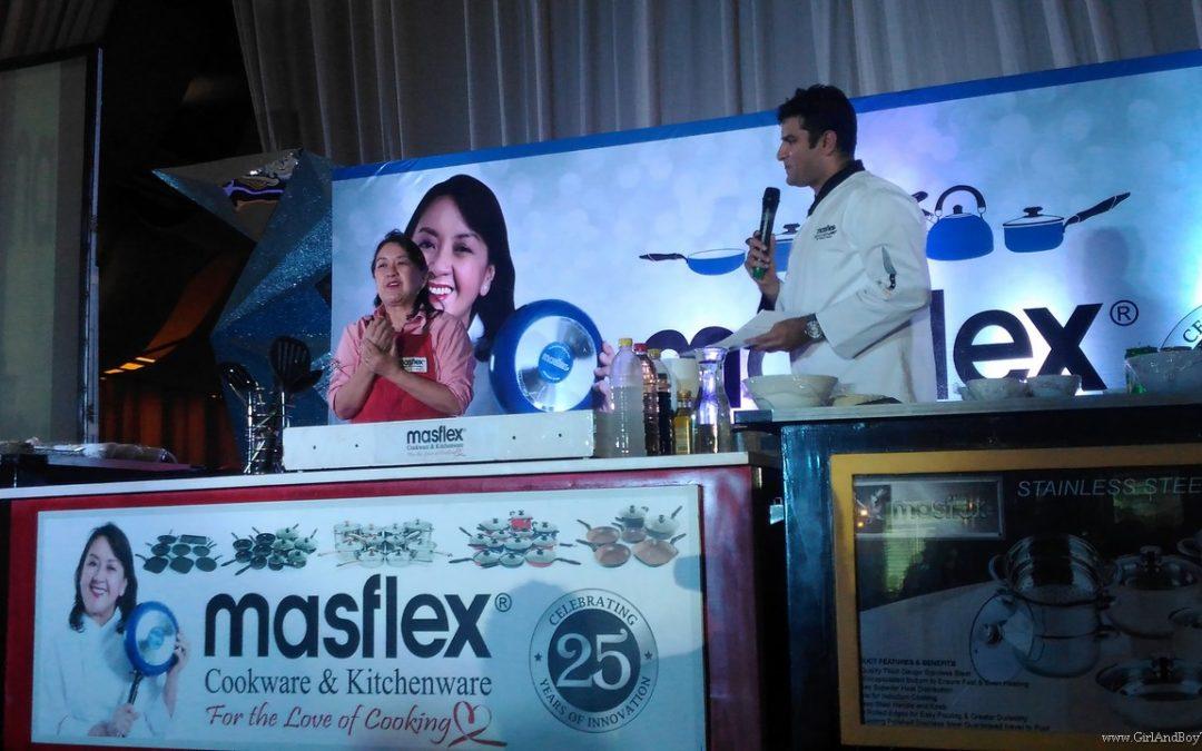 Girl And Boy Thing: Masflex Celebrates Their 25th Anniversary