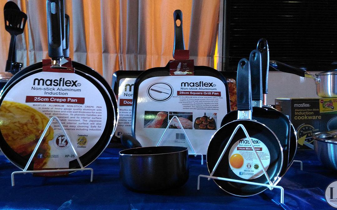 The Lifestyle Bucket: Masflex Celebrates Silver Anniversary