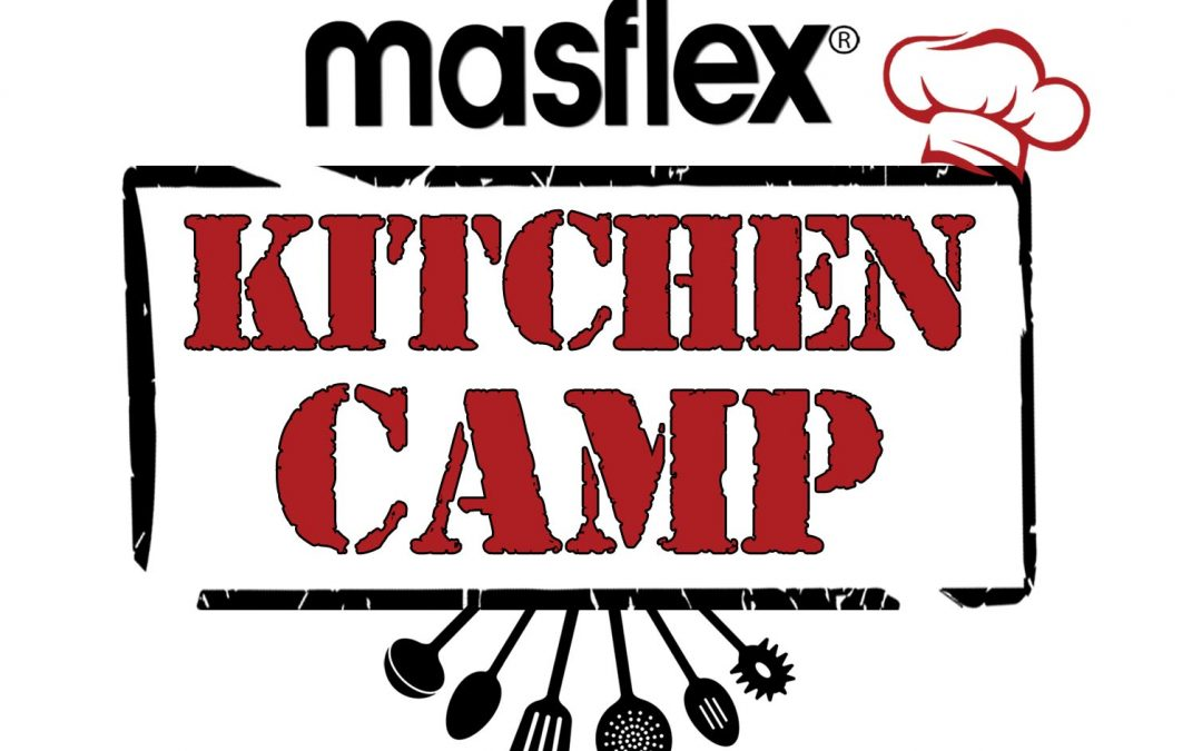 Masflex Bloggers Kitchen Camp 2016